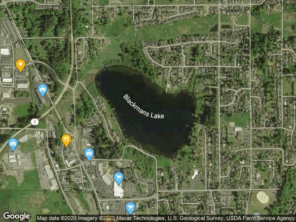Image of Blackmans Lake