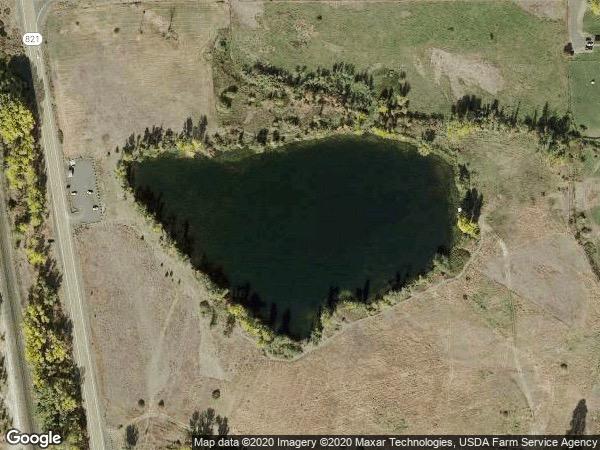 Image of McCabe Pond