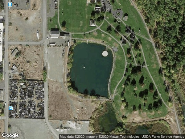 Image of Reflection Pond