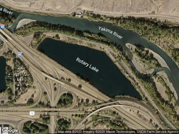 Image of Rotary Lake