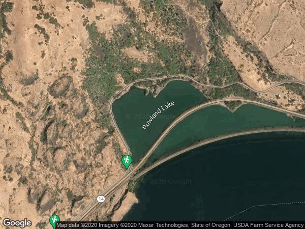 Image of Rowland Lake